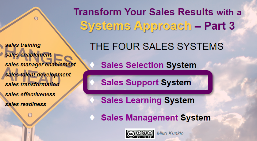 Transform Your Sales Results Part 3