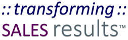 Transforming Sales Results logo
